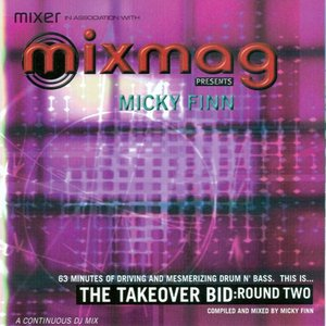 Image for 'The Takeover Bid: Round Two'