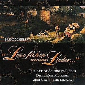 Image for 'Die schöne Müllerin, Op.25, D 795:  Der Neugierige'