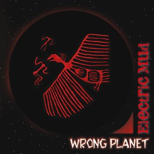 Image for 'Wrong Planet'