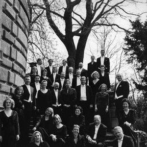 Image for 'SWR Vokalensemble Stuttgart'