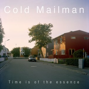 Imagem de 'Time Is Of The Essence'