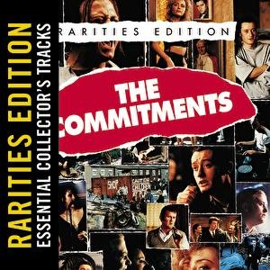 Image for 'The Commitments (Rarities Edition)'