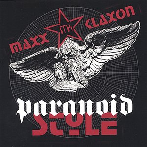 Image for 'Paranoid Style'
