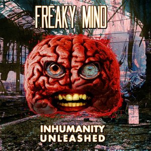 Image for 'Inhumanity Unleashed'