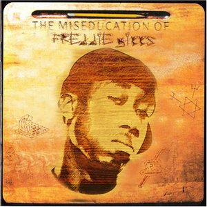 Image for 'The Miseducation Of Freddie Gibbs'