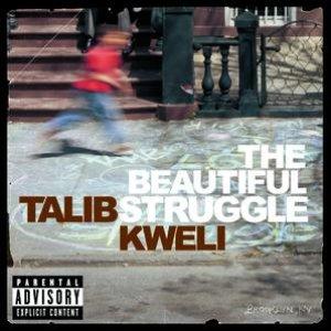 Immagine per 'The Beautiful Struggle (Explicit Version)'