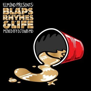Image for 'Blaps, Rhymes & Life Vol. III'