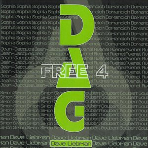 Image for 'Free 4 Dag'
