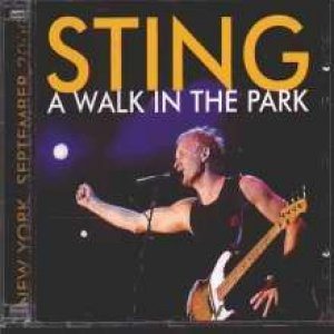 Image for 'A Walk in the Park (disc 1)'