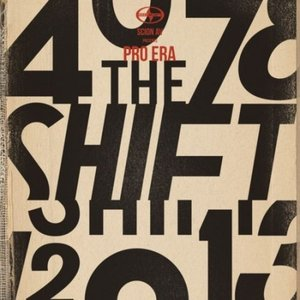 Image for 'Scion AV Presents: The Shift'