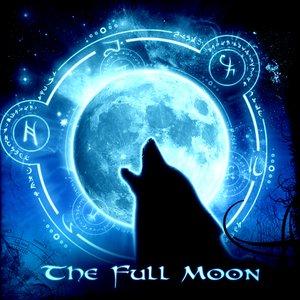 Image for 'The Full Moon'