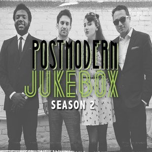 Image for 'Postmodern Jukebox, Season 2'