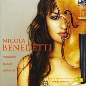 Image for 'Szymanowski: Violin Concerto No.1'