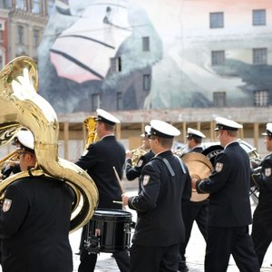 Image for 'Riga Brass Band'