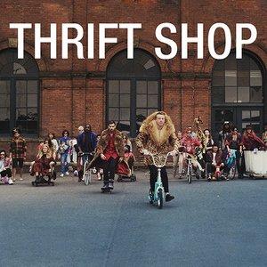 Image for 'Thrift Shop'
