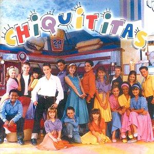 Image for 'Chiquititas 3'