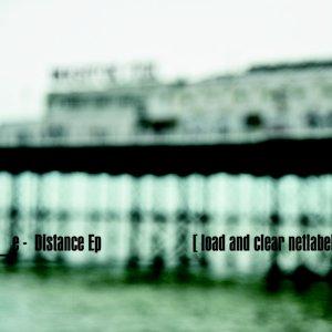 Zdjęcia dla 'Distance Ep'