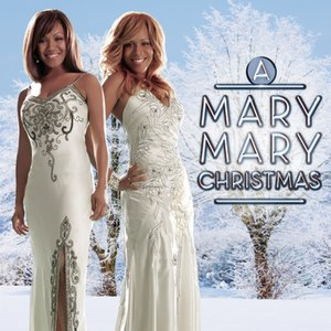 Image for 'A Mary Mary Christmas'