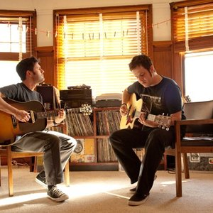 Image for 'Joey Cape and Tony Sly'