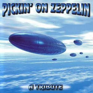 Image for 'Pickin' On Led Zeppelin - A Tribute'