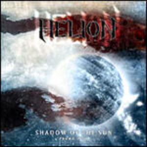Image for 'Shadow of the Sun'