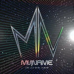 Image for 'MYNAME 1st Mini Album'