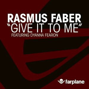 Image for 'Rasmus Faber Feat. Dyanna Fearon'