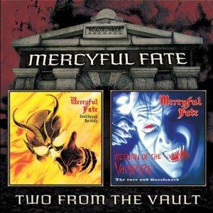Image for 'Don't Break the Oath/Return of the Vampire'