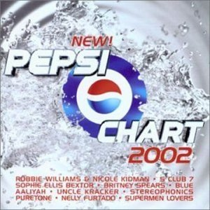 Image for 'New! Pepsi Chart 2002 (disc 2)'