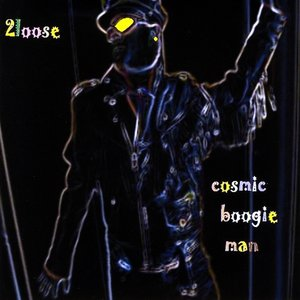 Image pour 'Cosmic Boogie Man'