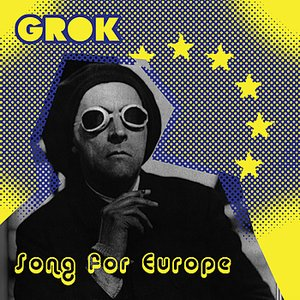 Image for 'Song for Europe'