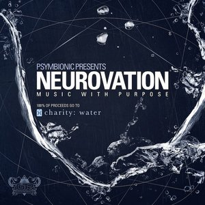 Image for 'Psymbionic Presents: Neurovation'