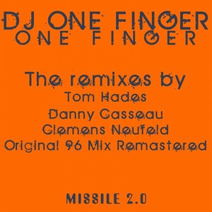 Image for 'One Finger (Danny Casseau Remix)'