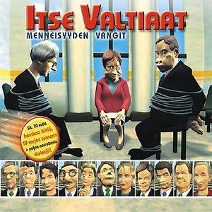 Image for 'Menneisyyden vangit'