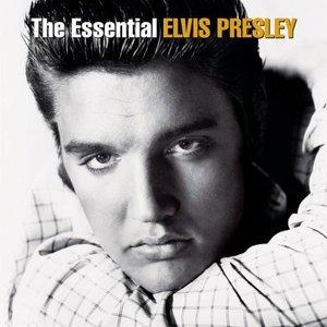 Image for 'The Essential Elvis Presley (Remastered)'