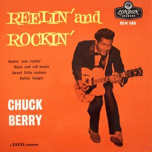 Image for 'Reelin' and Rockin''