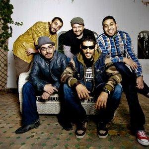 Bild för 'Maroc'