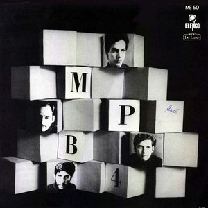 Image for 'MPB-4'