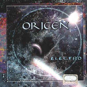 Image for 'Electro'