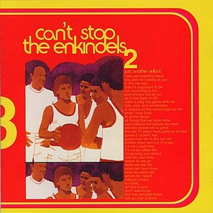 Image for 'Can't Stop the Enkidels'