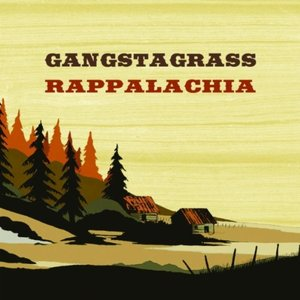 Image for 'Rappalachia'