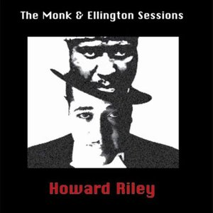 Image for 'The Monk & Ellington Sessions'