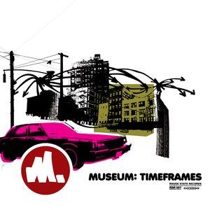 Image pour 'Timeframes EP'