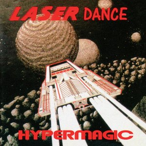 Image for 'Hypermagic'