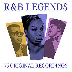 Image for 'R&B Legends - 75 All Time Greats'