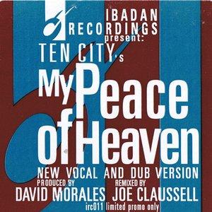 Bild für 'My Peace of Heaven'