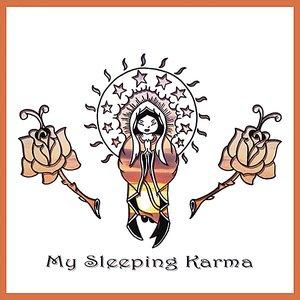 Image for 'My Sleeping Karma'