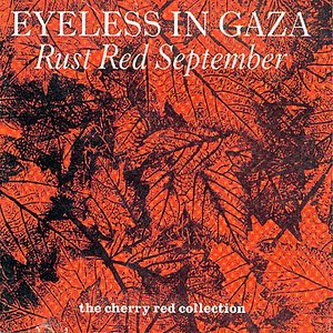 Image for 'Red Rust September'