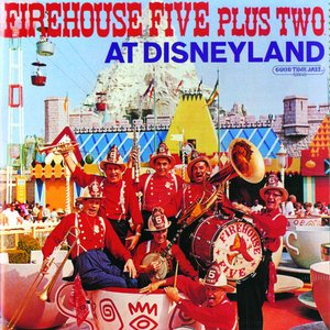 Image for 'At Disneyland'