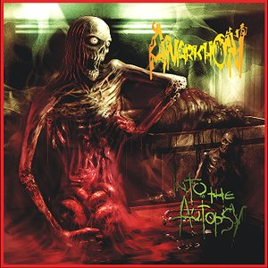 Image pour 'Into the Autopsy'